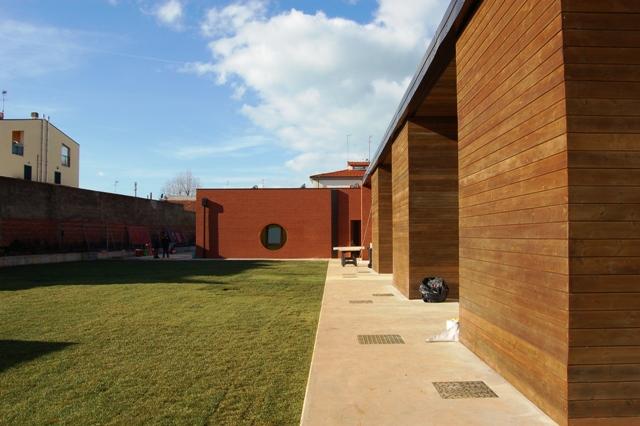 livorno_scuola_QUARTIERE SHANGAY ARCHITETTO CARMASSI